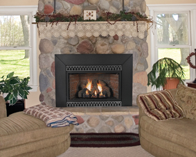 FIreplaces & More--Vent Free